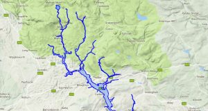 River Aire Upper Catchment